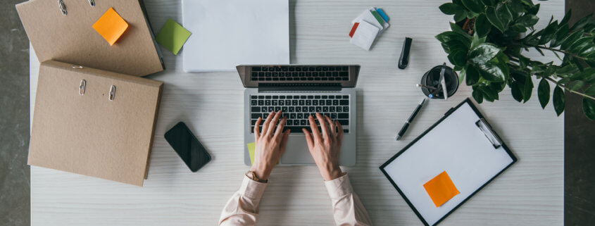 Ryd op og få system i din virksomheds hverdag