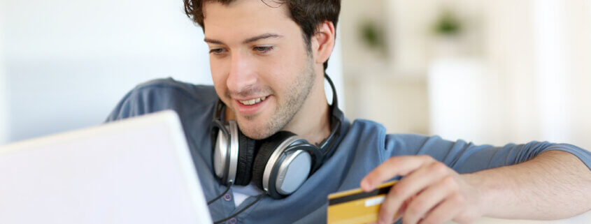 Så udbredt er afbetaling inden for e-handel