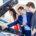 Danske bilejere køber reservedele online
