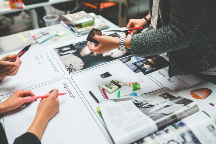 Fem af de bedste marketing tips du kan få