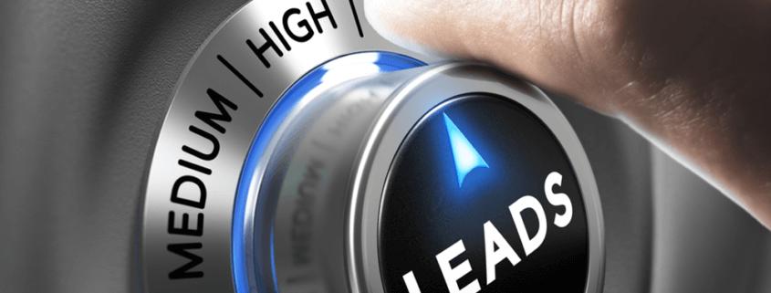 Flere arbejder med leadgenerering og kundehenvisning