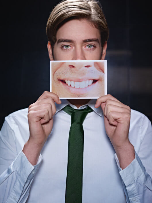 Stigende interesse for usynlig tandretning