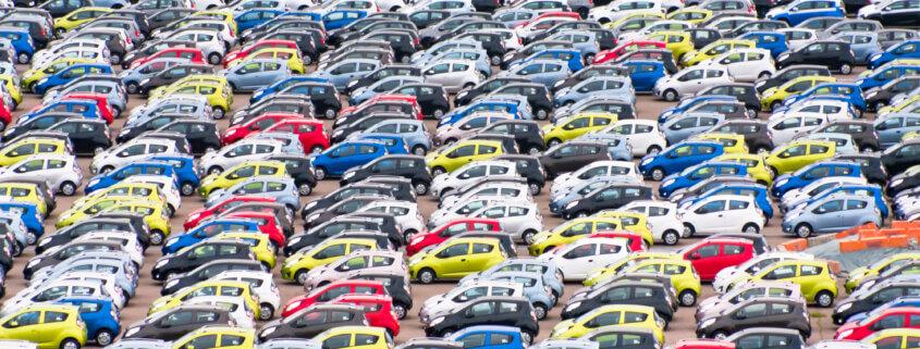 Danske bilfirmaer: Derfor skal du købe en fabriksny bil