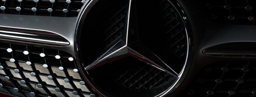 Fremgang på Mercedes Benz leasing