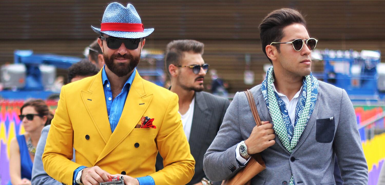 Mande mode og fashion
